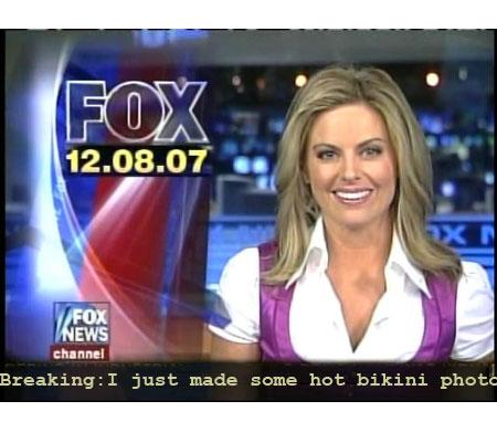 Cortney friel bikini maxim think, that
